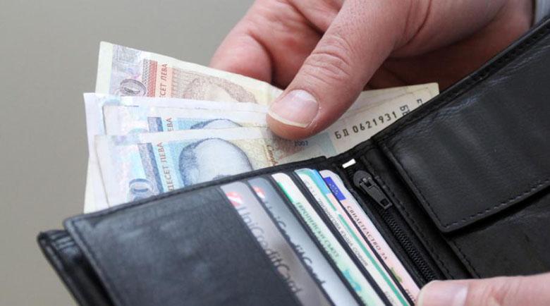 Браво! Габровец върна портфейл с няколко хиляди лева