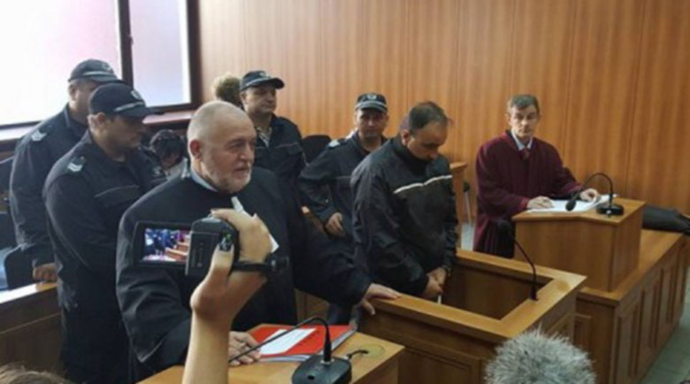 Бившият зам.-шеф на 3-о РУ в Пловдив жали присъдата си за подкуп