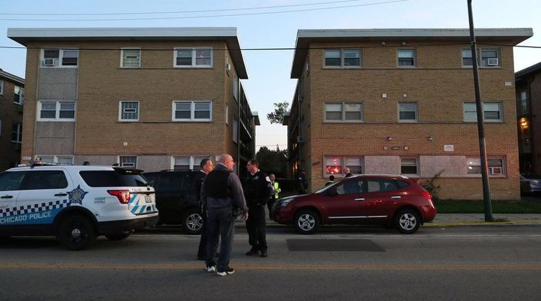Съседка на убитите българи в Чикаго разказа за трагедията