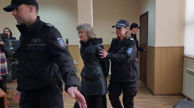 68-годишна, убила съпруга си край Пловдив, застава пред съда