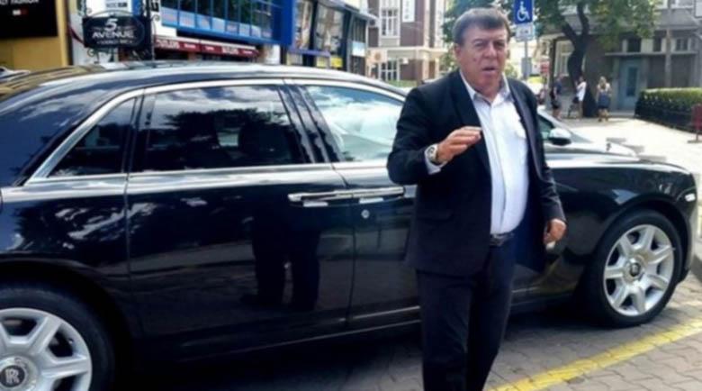 Съдът не пуска Бенчо да се лекува в Турция