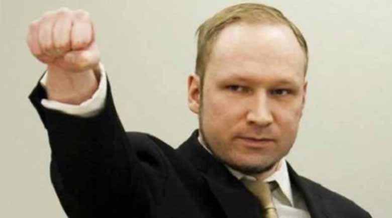 Масови убийци: Андерш Брайвик – скандинавският терорист