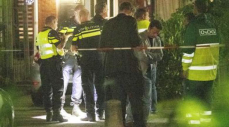 Ужас! Кърваво нападение с нож и в Хага