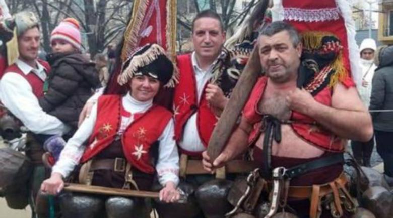 Основател на кукерско сдружение загина край село Александрово