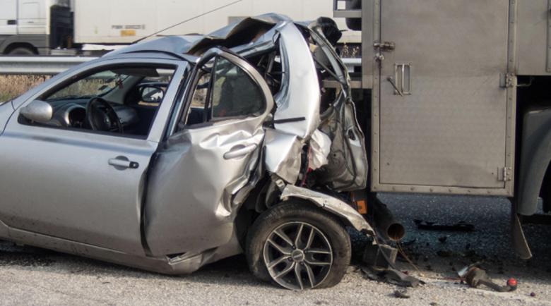 Тежка катастрофа на пътя София – Варна, има загинал