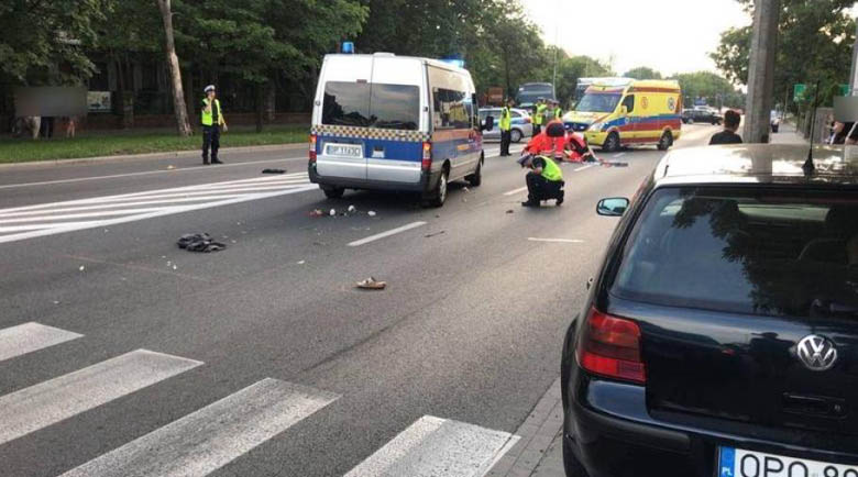 5 години затвор за българин в Полша за убийство на пешеходна пътека