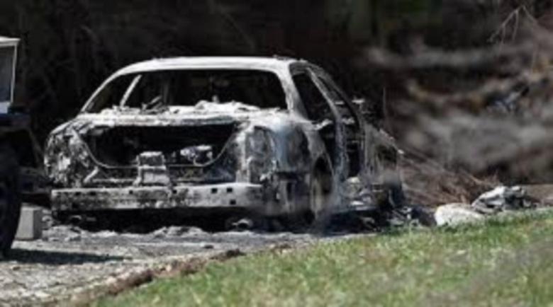 Подпалиха колата на шефа на митниците, случайност било?!