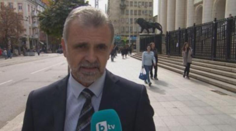 Бивш борец взривил колата на адвокат Босев за 500 лева