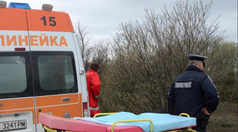 Младежи се натъкнаха на зловеща гледка в колиба до Сандански