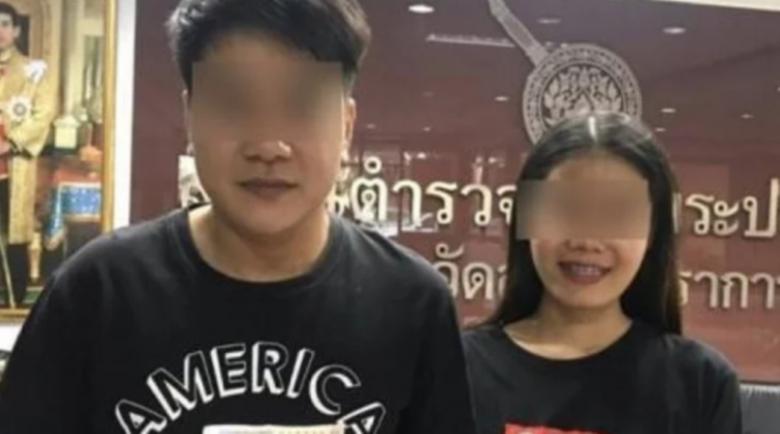 Мъж узна колко пари жена му печели от лотарията и избяга с билета