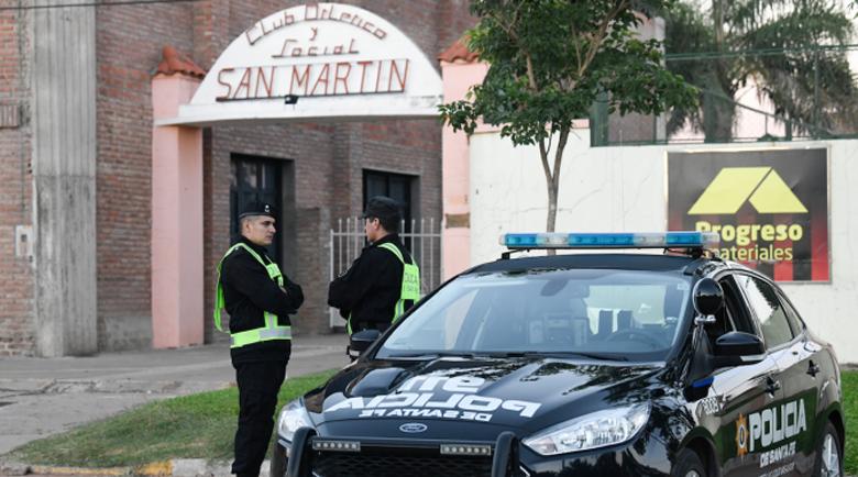 Шестима ранени при стрелба в бар в Марсилия