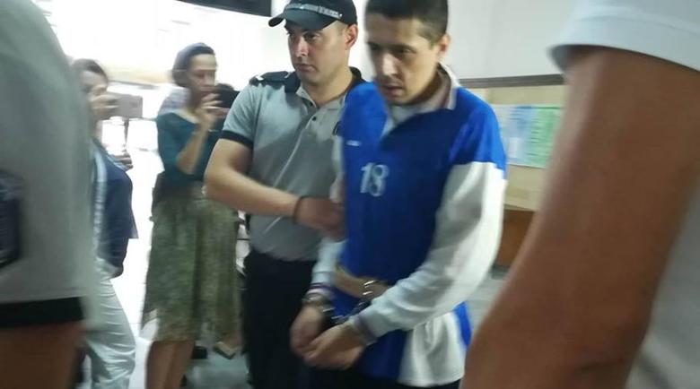 Осъдиха похитителя на Виктория от Добрич на 8,8 г. затвор