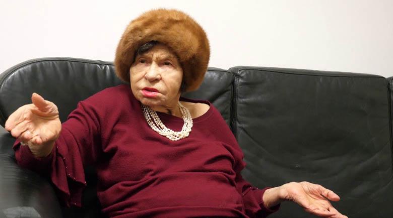 Стоянка Мутафова преместена във Военна болница, зле е