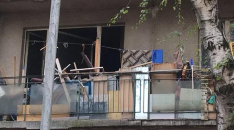"""Съседи със смразяваща версия за огнен кошмар в """"Надежда"""""""
