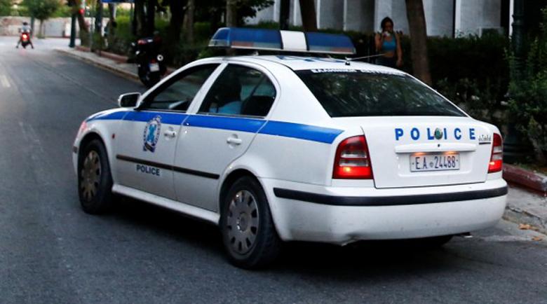 Камион, в който гръцката полиция откри 41 мигранти, е с българска регистрация