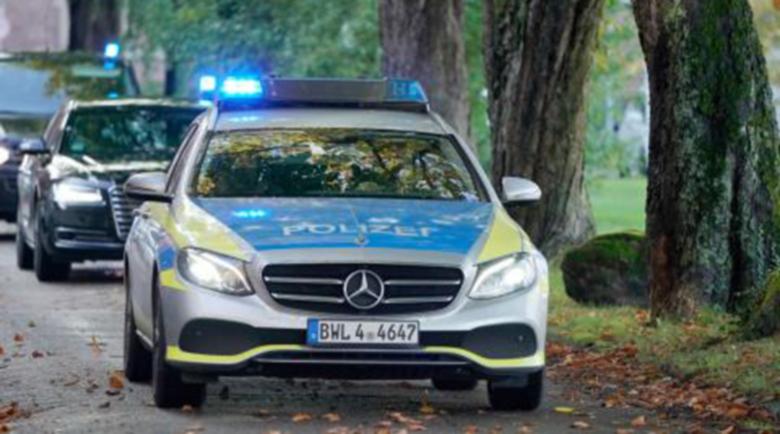 Македонски терорист планирал кървав атентат в Германия