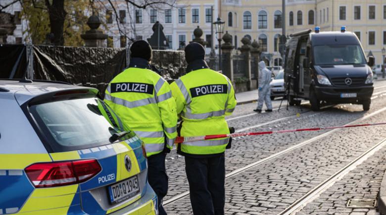 Полицията в Дрезден дава 500 хил. евро за информация за откраднатите бижута