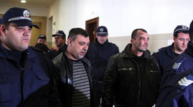 8 от наркобандата на Сако в ареста, седем на свобода срещу 5 бона