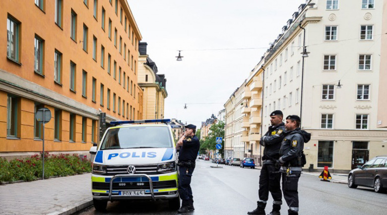 Стрелба в Швеция, 15-годишно момче е убито