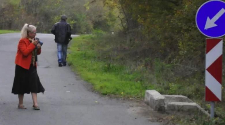 Затворници се натъкнали на трупа край Ченгене скеле