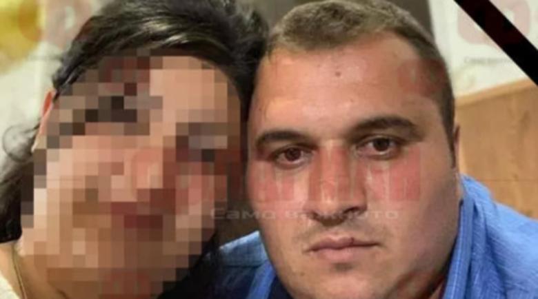 Със сетни сили умиращият край Айтос Тургай спасил поне съпругата си