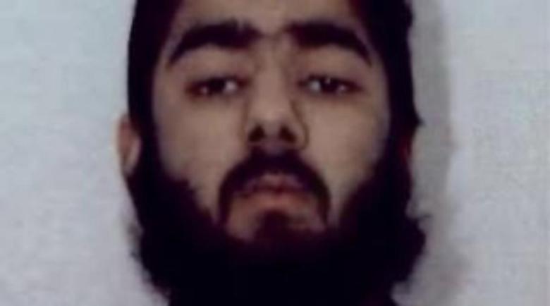 28-годишният Усман Кан е килърът от Лондон, oсъждан за тероризъм