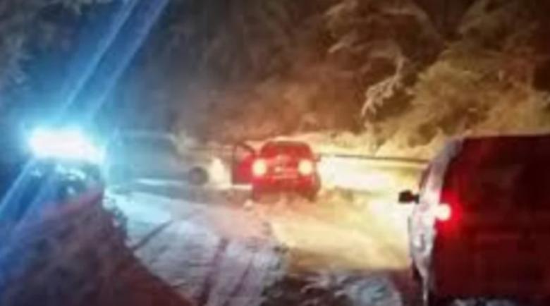 Хаос на Витоша заради нелегални нощни гонки в снега