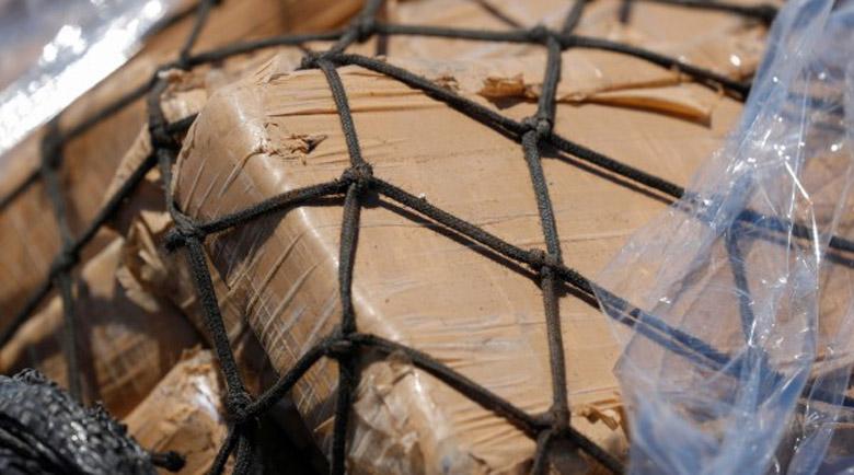 Откриха пратка с кокаин за 151 млн. евро в Ротердам