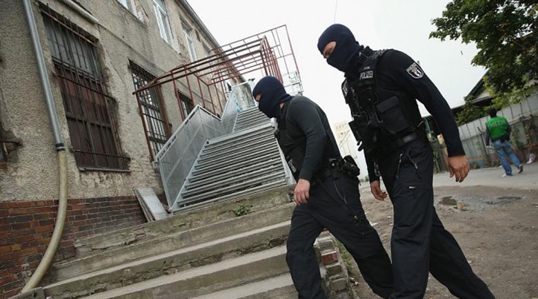 Взрив в Германия, над 20 души са ранени
