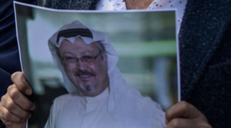 Годеницата на Хашоги: Смъртта му е най-нечовешкото убийство на нашето време