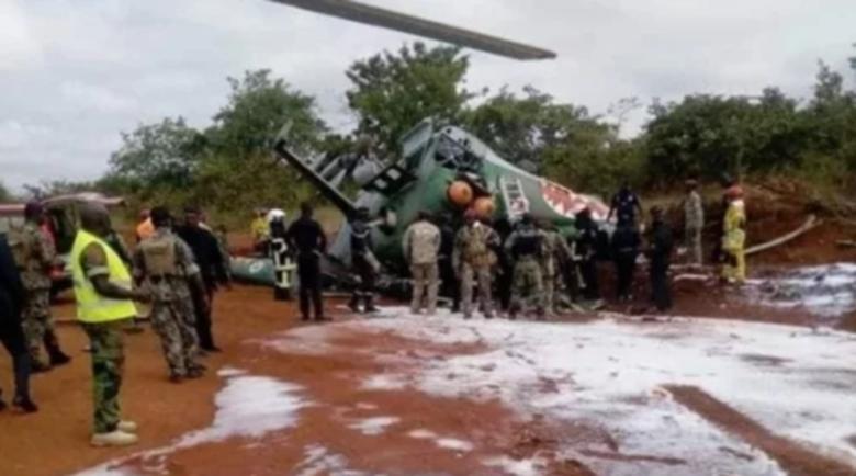 Огромна трагедия с български пилот на военен хеликоптер в далечна чужбина