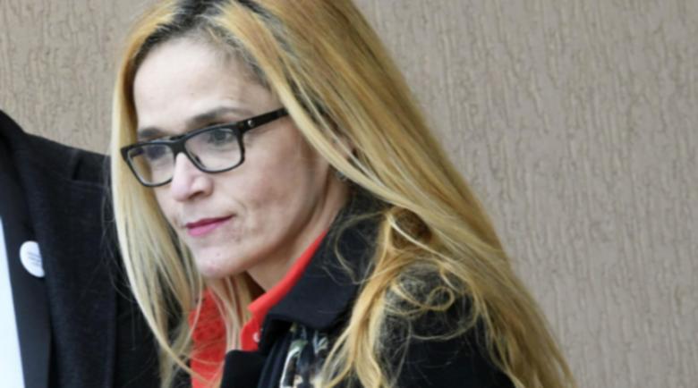 Десислава Иванчева застава пред ВКС след 5 дни