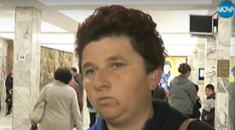 Майката на починалото дете от Кардам избягала с даренията