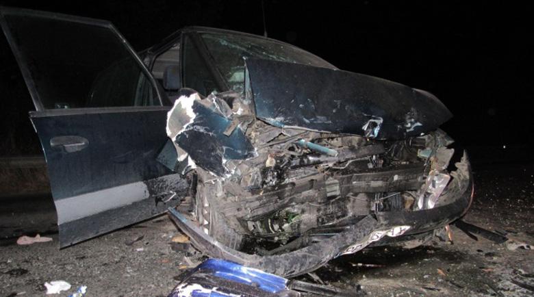Тежка катастрофа на пътя Пловдив – Хасково, има ранени