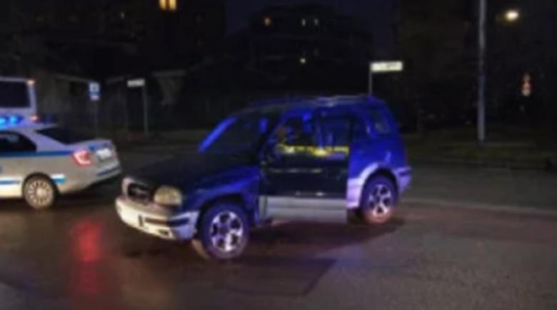 Бесен екшън в Пловдив след катастрофа, шофьорите се сбиха