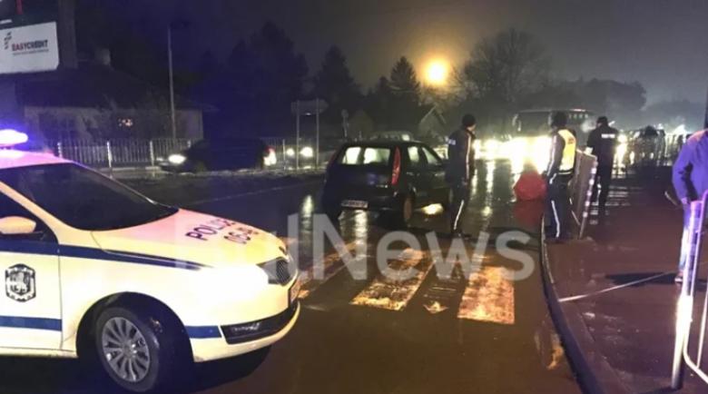 Трагедии без край: Жена загина на пешеходна пътека във Враца