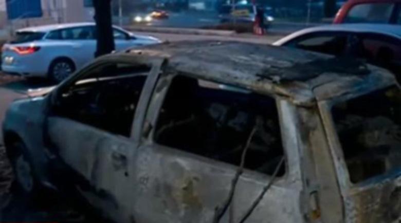 Жестоката огнена вендета в София продължава