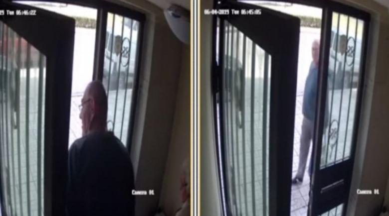 Серийният крадец на колела Кольо Селския този път го загази