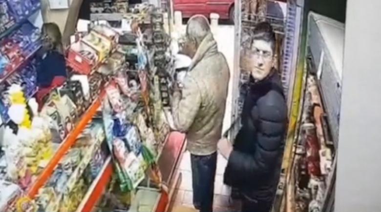 Крадци на луканки бяха изобличени в социалните мрежи