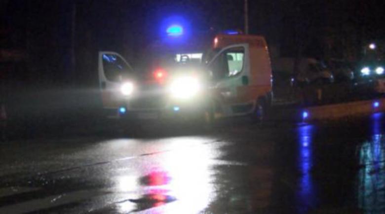 """20-годишно момиче загина при катастрофа на бул. """"България"""""""