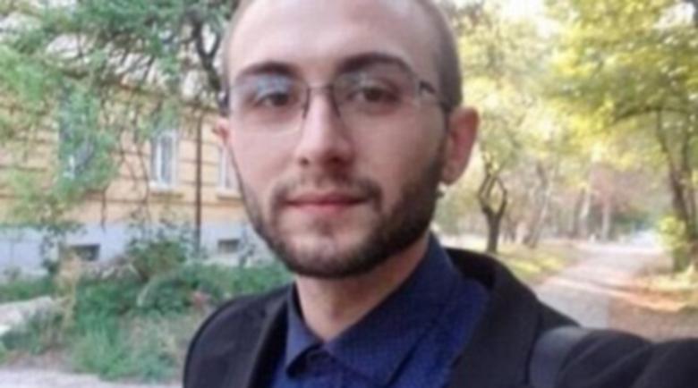 Откриха мъртъв изчезналия студент Николай Георгиев