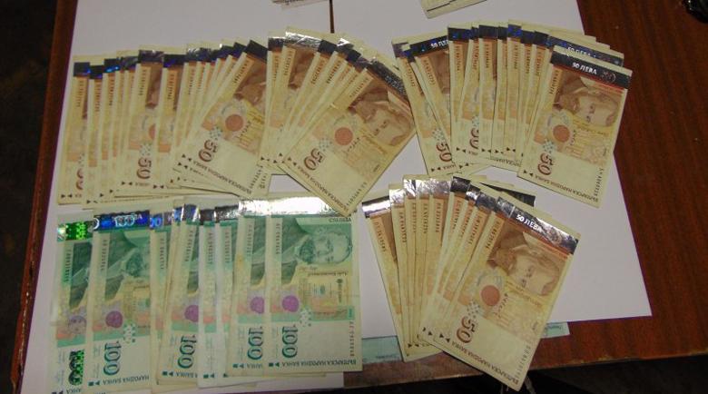 ДАНС удари фирма за бързи кредити заради пране на пари