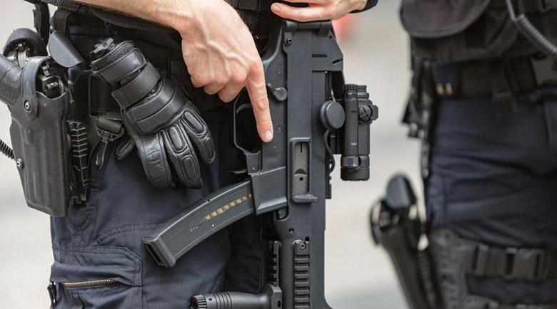 Разбиха престъпна българска група в Антверпен