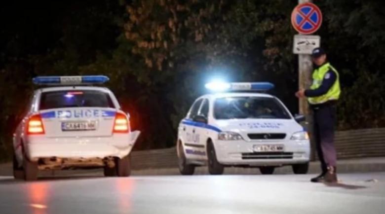 Кървав екшън с две жени в центъра на София