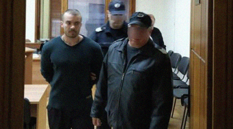 Пoпчeтo е бургазлията, задържан в София за убийство