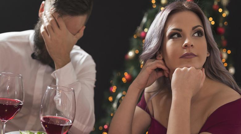 7 неща, за които винаги се караме с партньора по празници