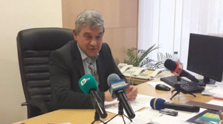 Отстраняват от длъжност кмета на Благоевград?