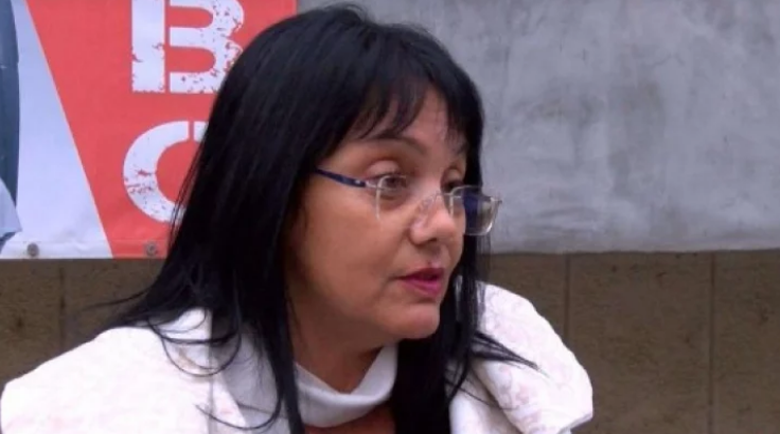 Осъдена прокурорка заведе дело срещу майка загубила дъщеря си в катастрофа