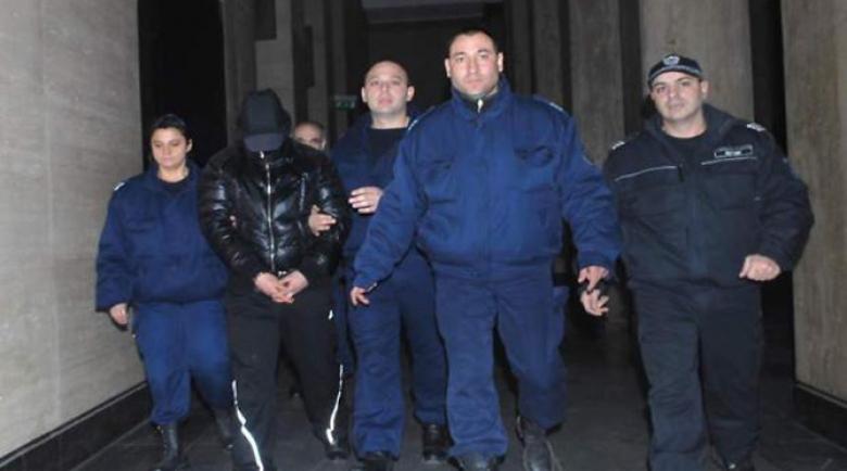 Наркобосът Радо Темерута пуснат от ареста за Нова година