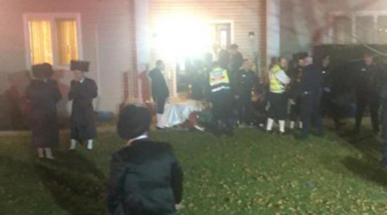 Кърваво нападение в САЩ! Мъж нахлу в синагога с мачете, има тежко ранени